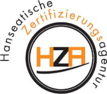 Hanseatische Zertifizierungsagentur (HZA)