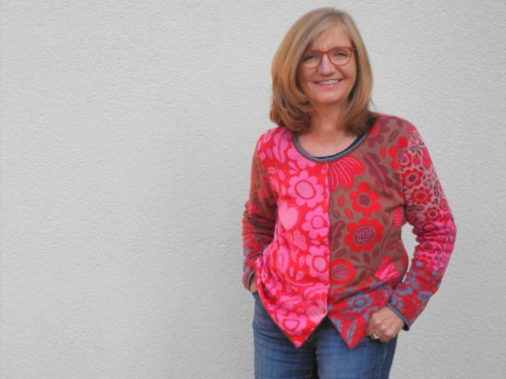 Ursula Thiels, stellvertretende Leitung. Foto: Beate Preuss