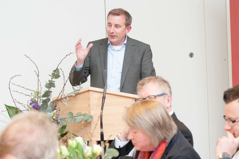 Karsten Krug. Foto: DH